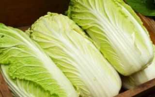 Как резать правильно пекинскую капусту: способы крошить китайский овощ на салат и другие блюда
