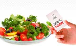 Как определить нитраты в арбузе: в домашних условиях, способы
