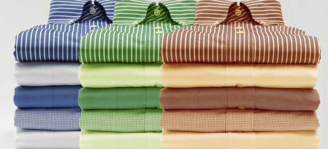 Секреты идеальной глажки одежды