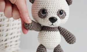 Идеи вязаных игрушек – подбор фото
