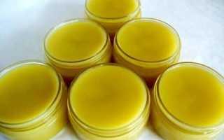 Чудо-мазь из пчелиного воска и желтка: рецепты приготовления с растительным маслом, прополисом, яйцом