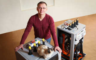 Отличительные особенности тепловых насосов Henk System