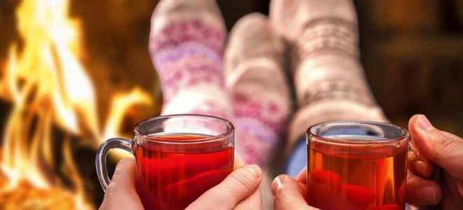 Как делать глинтвейн из красного вина