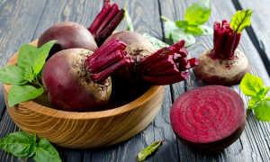 Кал после свеклы: фото, может ли быть красного и черного цвета, сколько дней окрашивает овощ стул у взрослых