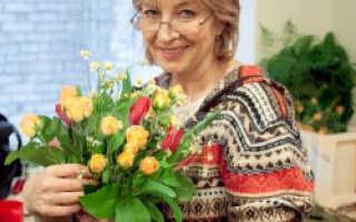 Обрезка чайно-гибридных и плетистых роз