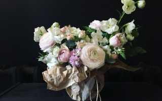 Язык цветов, о чем говорят цветы