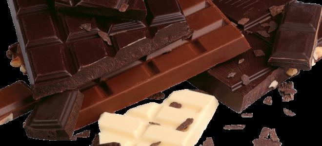 Все о шоколаде. Как выбрать качественный шоколад.