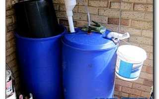 Биогаз дома
