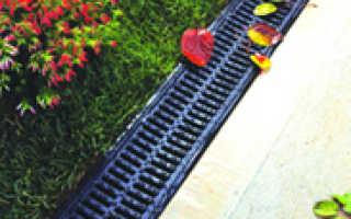 Вертикальная планировка садового участка. Геопластика
